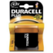 Duracell MN1203 non-rechargeable battery