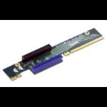Supermicro RSC-R1UU-UE8 interface cards/adapter