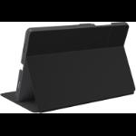 Speck Style Folio Samsung Galaxy Tab A7 (2020) Black - with Microban