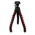 Polaroid PLTRIGMR Digital/film cameras Black,Red tripod