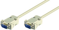 Microconnect SCSEHH2 networking cable 1.8 m White