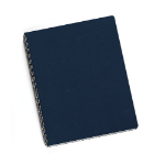 Fellowes 5224801 binding cover Navy 25 pcs