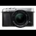 Fujifilm X -E3 XF 18-55mm MILC 24.3 MP CMOS III 6000 x 4000 pixels Black, Silver