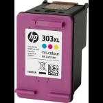 HP T6N03AE (303XL) Printhead color, 10ml