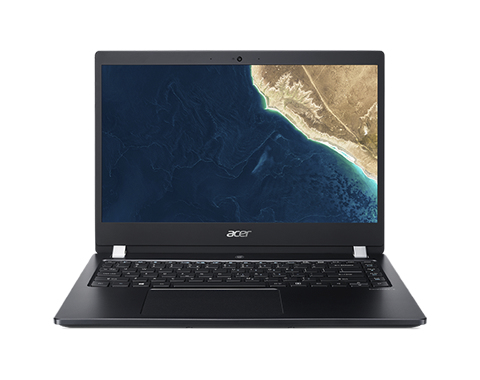 Acer TravelMate X3 X3410-M-33W6 Grey Notebook 35.6 cm (14
