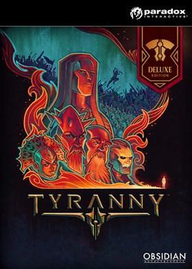 Nexway Tyranny - Overlord Edition vídeo juego PC/Mac/Linux Español