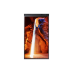 "Samsung OM55N-D 139,7 cm (55"") VA Full HD Pantalla plana para señalización digital Negro Procesador incorporado Tizen 4.0"