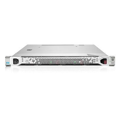 Hewlett Packard Enterprise ProLiant DL320e Gen8 Intel C204 LGA 1155 (Socket H2) 1U