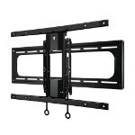 "Sanus Systems VLC1 88"" Black flat panel wall mount"