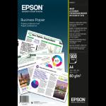 Epson C13S450075 Tintendruckerpapier A4 (210x297 mm) 500 Blätter Weiß