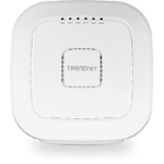 Trendnet TEW-826DAP WLAN access point 867 Mbit/s Power over Ethernet (PoE) White