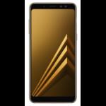 """Samsung Galaxy A8 (2018) SM-A530F 14.2 cm (5.6"""") 4 GB 32 GB Single SIM 4G Gold 3000 mAh"""