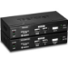 Trendnet TK-EX4 extensor de consola