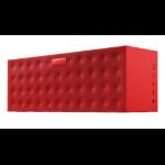 Jawbone Big Jambox Stereo portable speaker Red