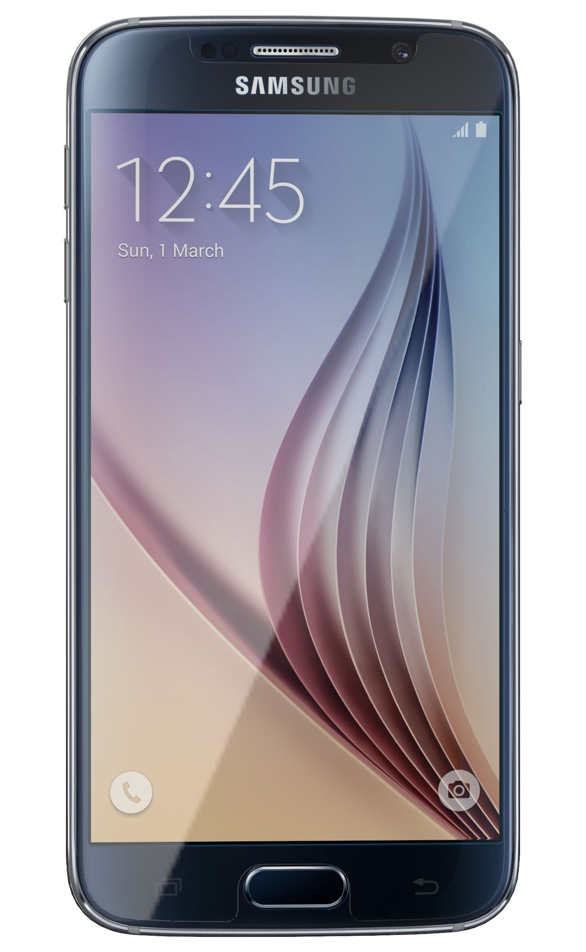 Tech21 T21-4433 Clear Galaxy S6 1pc(s) screen protector