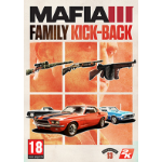 Nexway 819857 video game add-on/downloadable content (DLC) Video game downloadable content (DLC) PC Mafia III Español