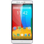 """Prestigio MultiPhone Muze D3 5.3"""" Dual SIM 1GB 8GB 2500mAh White"""