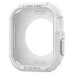 Spigen 061CS24482 smartwatch-accessoire Opbergtas Wit Thermoplastic polyurethaan (TPU)