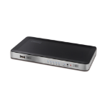 Digitus HDMI Video Switch with integrated PC connection