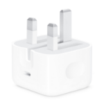 Apple MHJF3B/A mobile device charger White Indoor