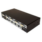 ADDER Adderview Pro Dual-Link DVI KVM switch KVM switch