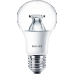 Philips MASTER LED DT 9-60W E27 A60 CL energy-saving lamp A++