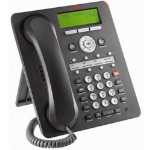 Avaya 1608-I 8lines Black IP phone