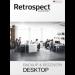 Retrospect (UAC) Upgrade Desktop v.14 for Mac
