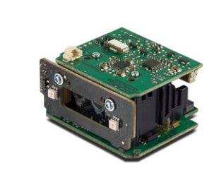 Datalogic GRYPHONGFE4002D Laser Grey
