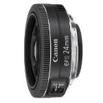 Canon EF-S2428STM SLR Black