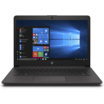 "HP 245 G7 Silver Notebook 35.6 cm (14"") 1366 x 768 pixels AMD E E2-9000e 8 GB DDR4-SDRAM 1000 GB HDD"
