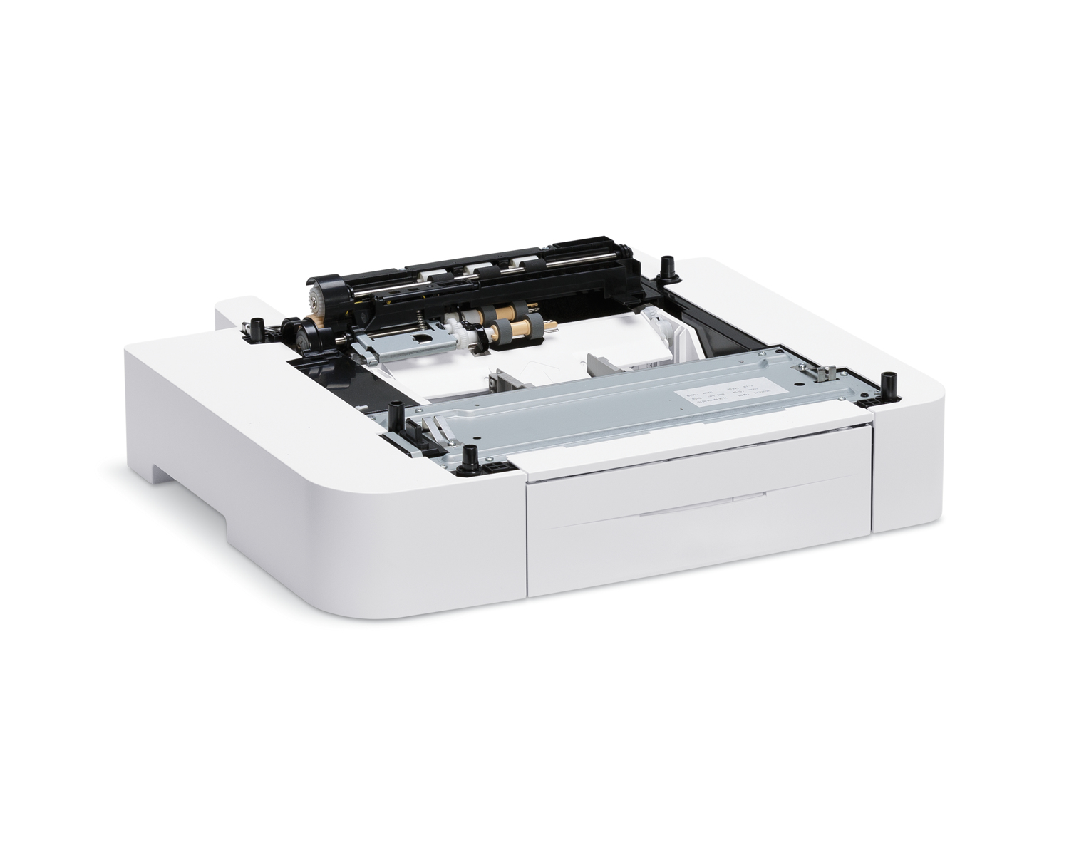 XEROX 1 X 550 SHEET TRAY