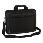"DELL 460-11738 16"" Notebook briefcase Black notebook case"