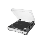 Audio-Technica AT-LP60XBT Belt-drive audio turntable White