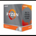 AMD Ryzen 9 3900XT Prozessor 3,8 GHz L2 & L3