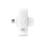 ACS ACR39U-NF smart card reader Indoor USB 2.0 White