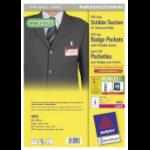Avery 4823 identity badge/badge holder 24 pc(s)