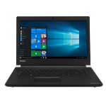 "Toshiba dynabook Satellite Pro A40-D-1L4 Zwart, Zilver Notebook 35,6 cm (14"") 1366 x 768 Pixels Zevende generatie Intel® Core™ i5 8 GB DDR4-SDRAM 256 GB SSD Windows 10 Home"