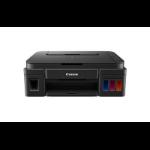 Canon PIXMA G2501 Inkjet 8.8 ppm 4800 x 1200 DPI A4