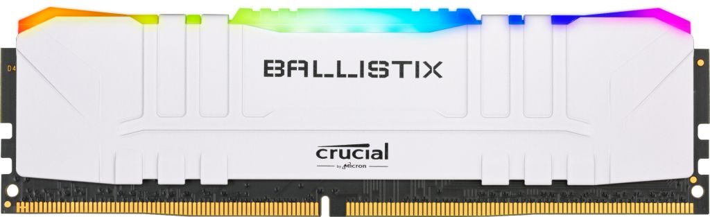 Crucial BL2K16G32C16U4WL módulo de memoria 32 GB 2 x 16 GB DDR4 3200 MHz