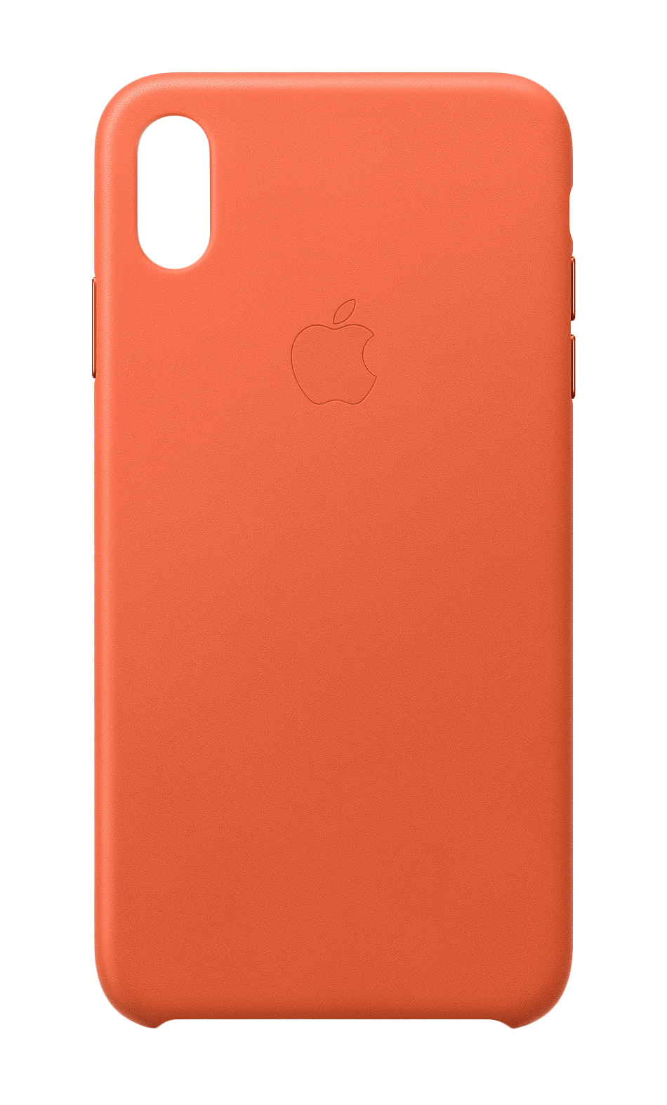 Apple MVFY2ZM/A mobile phone case Cover