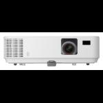 NEC V302W data projector 3000 ANSI lumens DLP WXGA (1280x800) 3D Desktop projector White