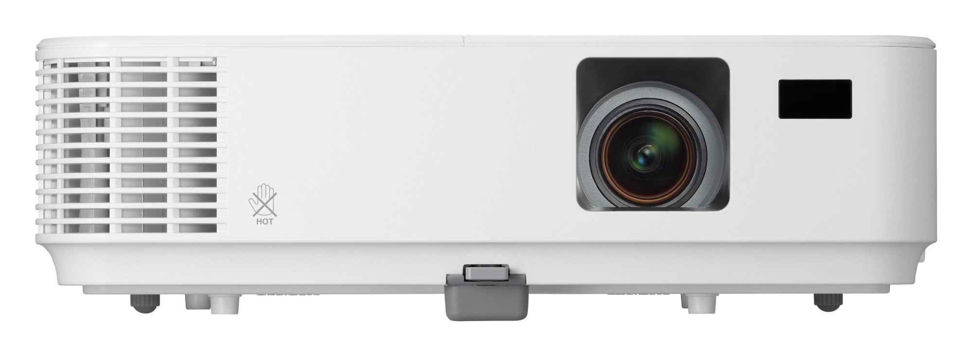 NEC V302W Desktop projector 3000ANSI lumens DLP WXGA (1280x800) 3D White data projector