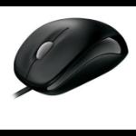 Microsoft Compact Optical Mouse 500 USB Optical 800DPI Black mice