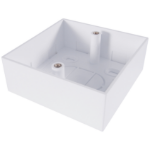 CONNEkT Gear 90-0101 outlet box accessory White 1 pc(s)