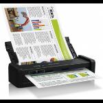 Epson WorkForce DS-360W 1200 x 1200 DPI ADF scanner Black A4