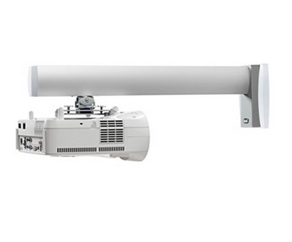 SMS Smart Media Solutions AE016050-P1 project mount Wall Aluminum, White