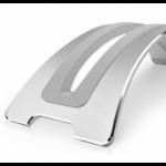 "TwelveSouth BookArc Silver 33 cm (13"")"