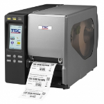 TSC TTP-346MT, 12 dots/mm (300 dpi), RTC, display, TSPL-EZ, USB, RS232, LPT, Ethernet