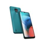 "Motorola Moto E moto e7 16.5 cm (6.5"") Dual SIM Android 10.0 4G USB Type-C 2 GB 32 GB 4000 mAh Blue"